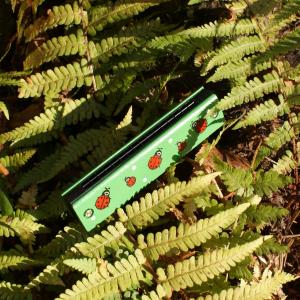 Mundharmonika Maikäfer für Kinder aus dem Waldkindergarten
