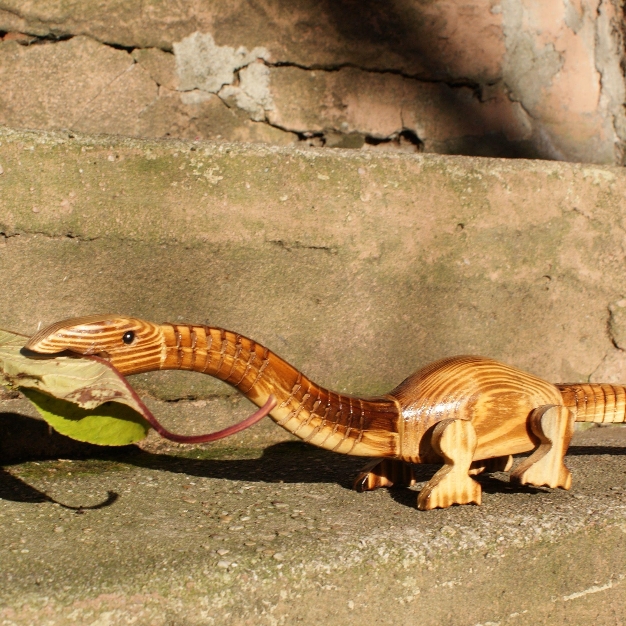 Dinosaurier Zum Spielen